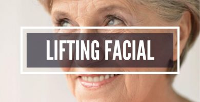 Lifting facial Cali